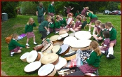 Dragon Drums Schools