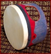 Progressive Tunable Bodhran